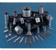 machine processing parts